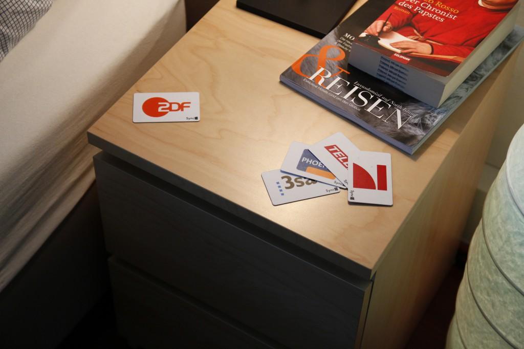 NFC Karten